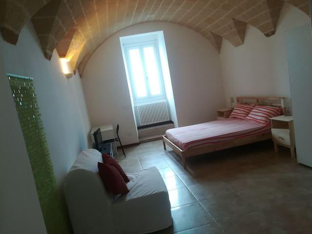 Taranto的民宿