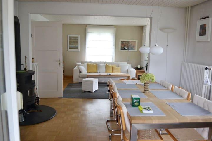 Schönenwerd的民宿