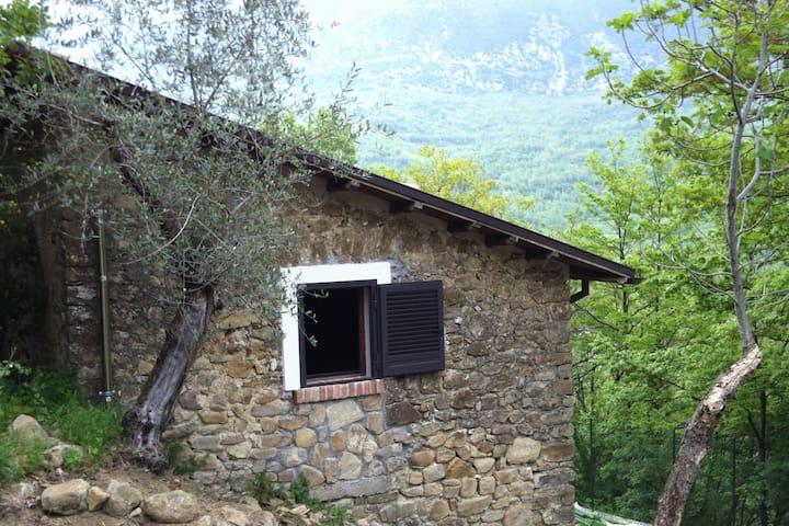Civitella Roveto的民宿