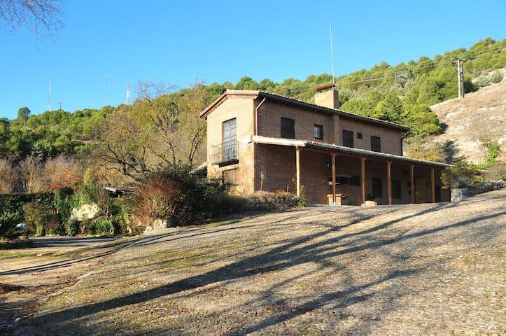 Quintana del Puente的民宿
