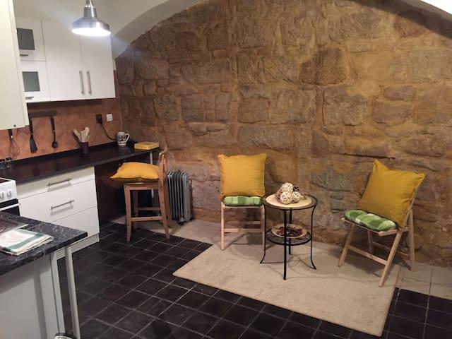 Plzeň 1的民宿