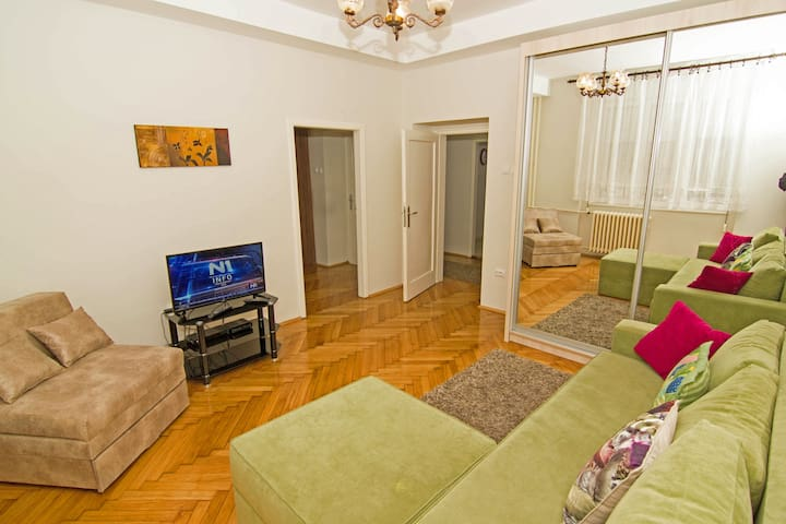 See U in Belgrade