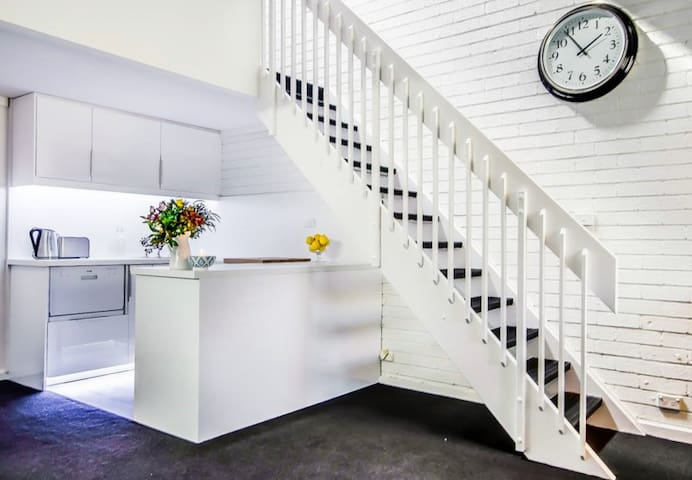The Superior Loft