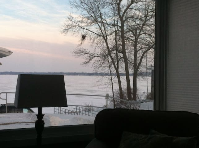 Clear Lake的民宿