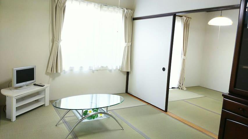 Matsushima-machi, Miyagi-gun的民宿