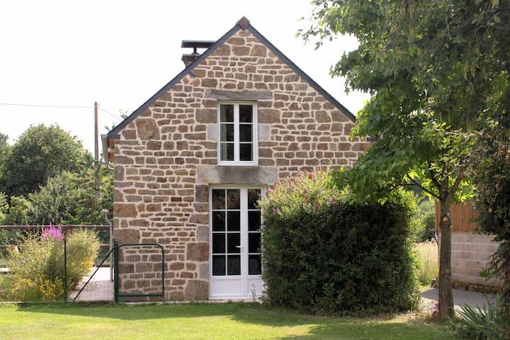 Dompierre的民宿