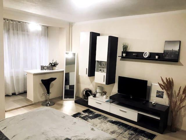 Reeas Apartament