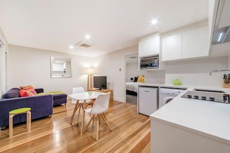 New apartment near Parliament House
