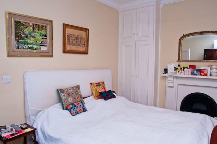 Double room in Clapham/Battersea