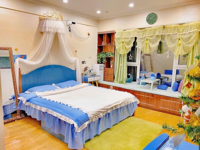 Jixi的民宿