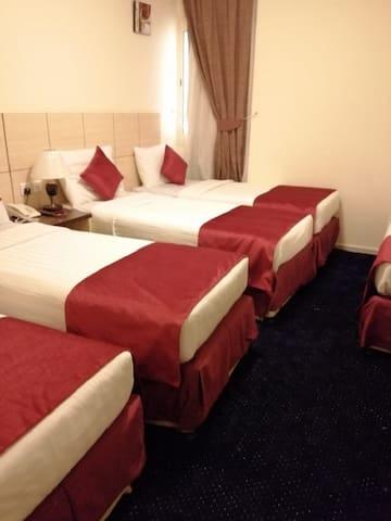 Makkah的民宿
