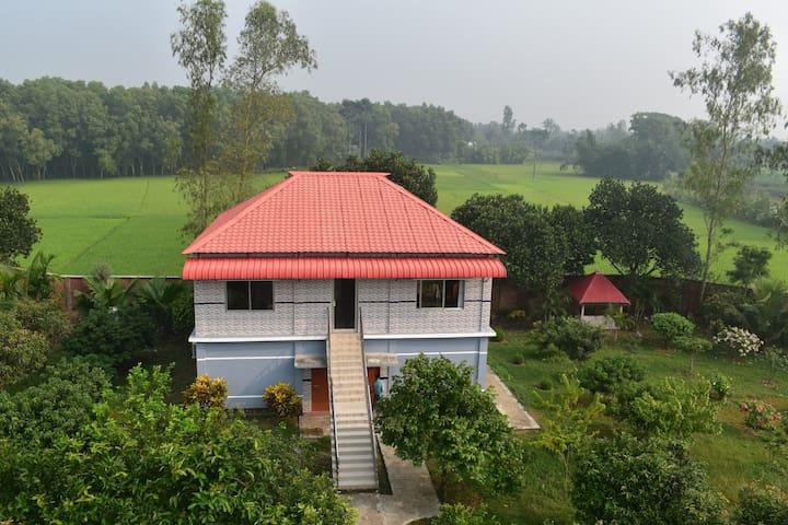 Tangail District的民宿