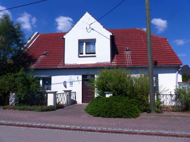 Beilrode的民宿