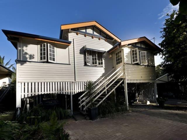 Cairns的民宿