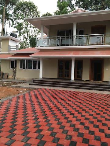 Perumbavoor的民宿