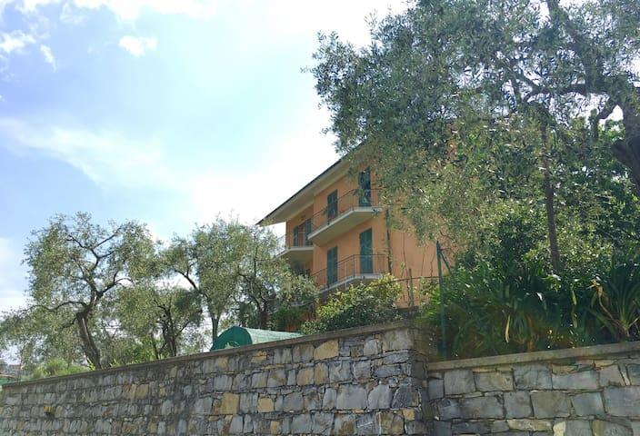 San Massimo的民宿