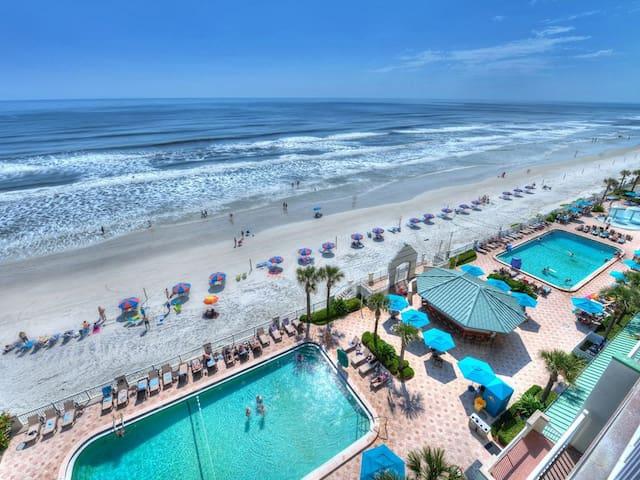 Daytona Beach的民宿