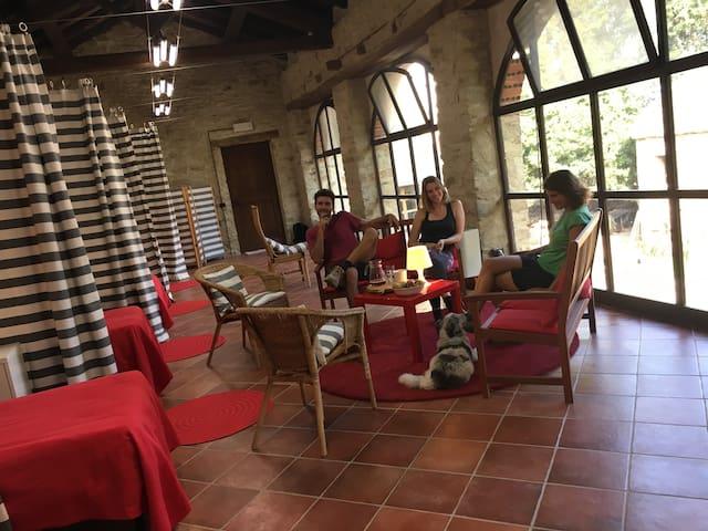 Castelletto Uzzone的民宿
