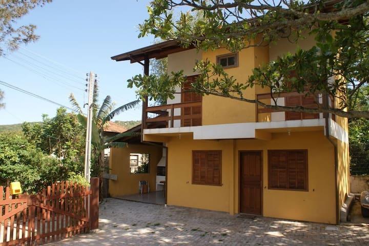 State of Santa Catarina的民宿