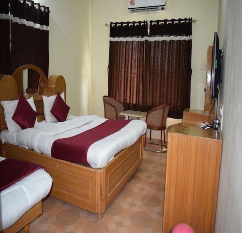 Saputara的民宿