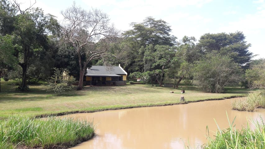 Kiambu District的民宿