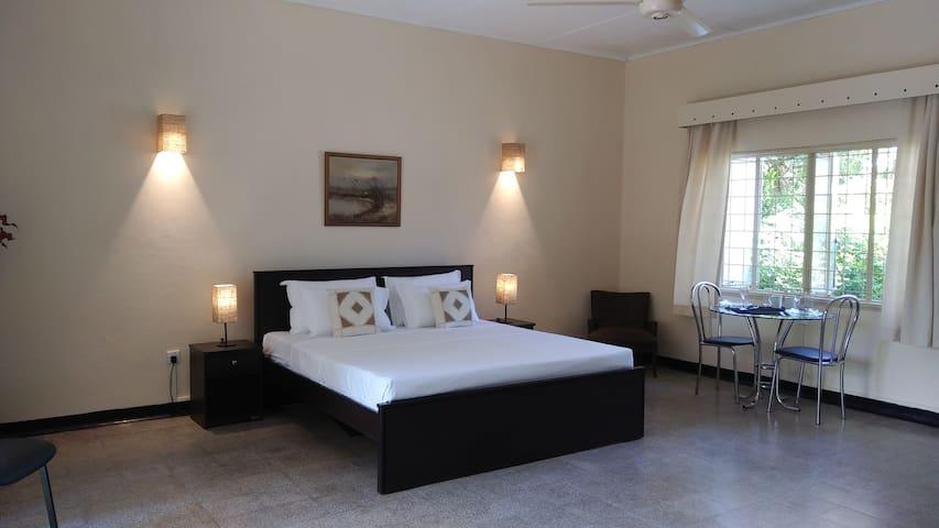 Garden View Suite in Colombo 5