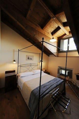 Duino Aurisina的民宿