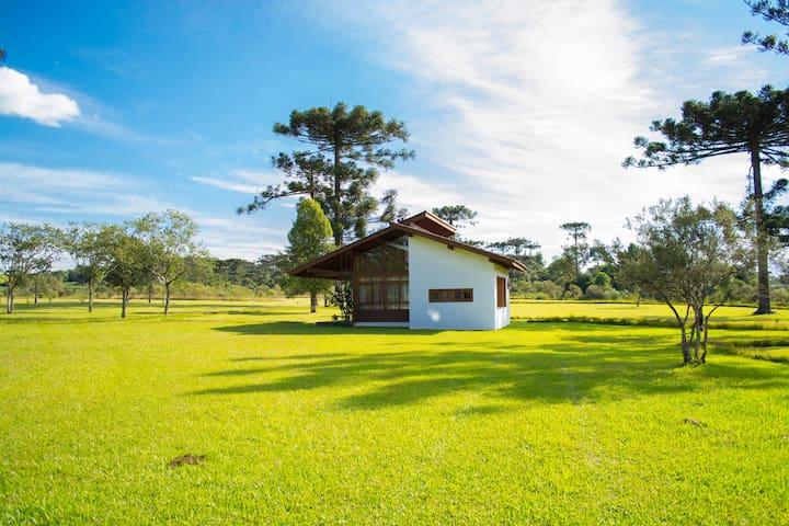 Irineópolis的民宿