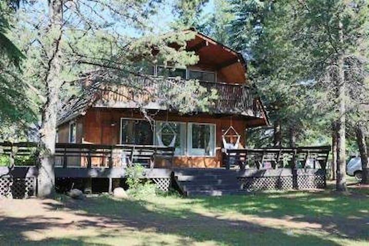 Spruce Grove的民宿