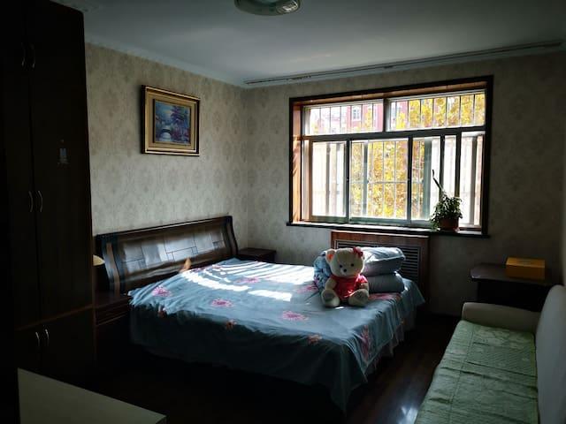 青岛的民宿