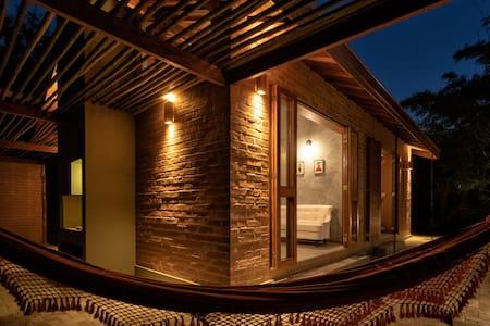 Villa Cambraia - Country house
