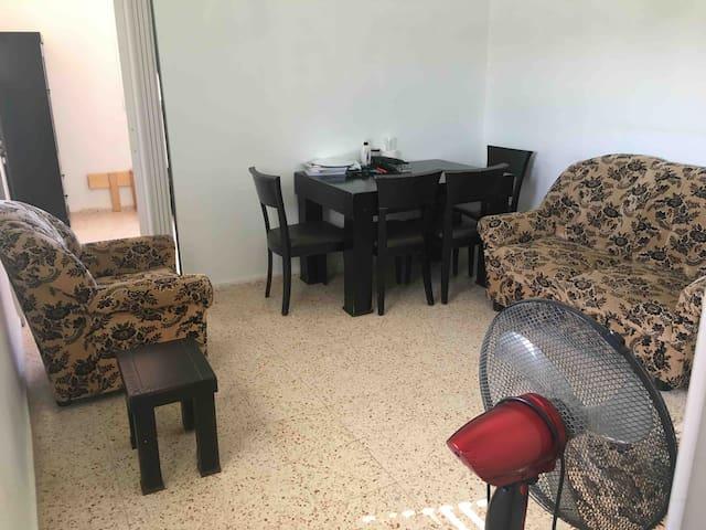 Ramallah, birzeit的民宿