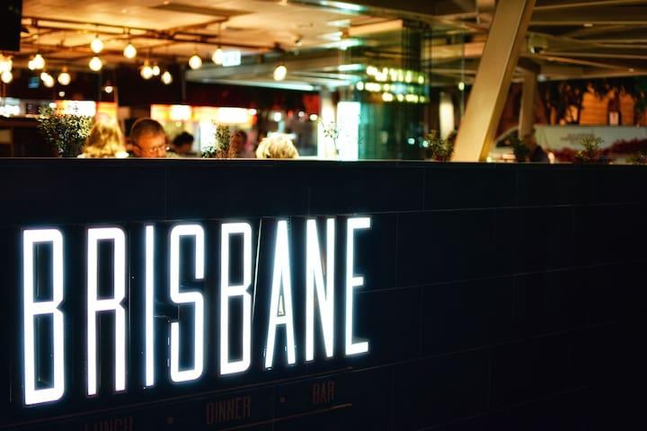 Guidebook for South Brisbane