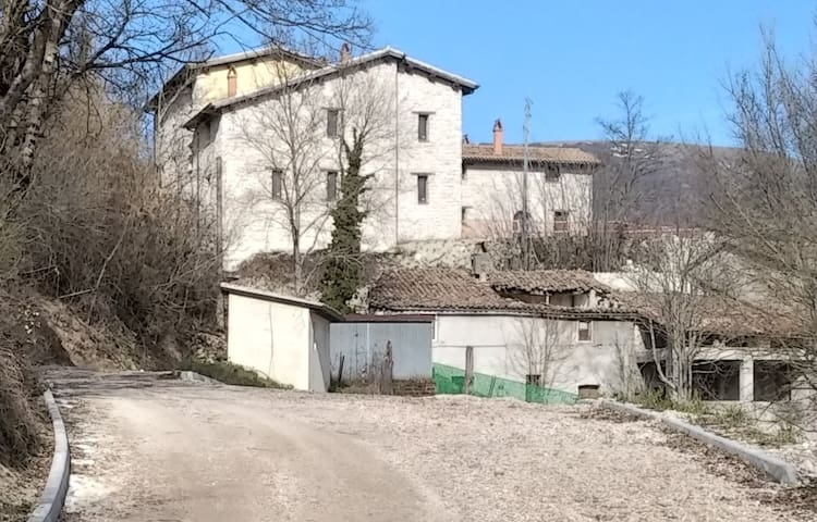 Casaluna的民宿