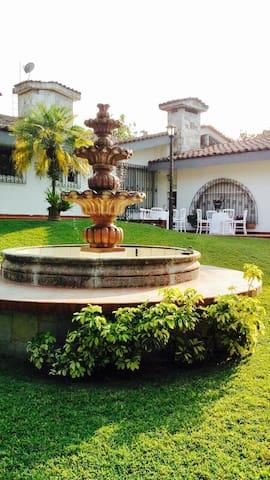 Orizaba Ixtaczoquitlan的民宿