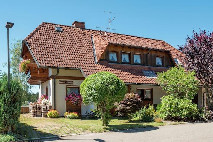 Furtwangen的民宿
