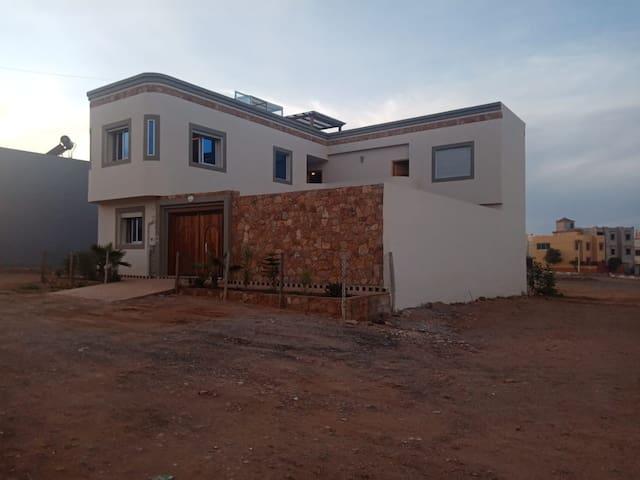 Villa Salih