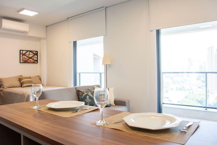 Nun Apartments by BnbHost - São Luiz & OncoStar