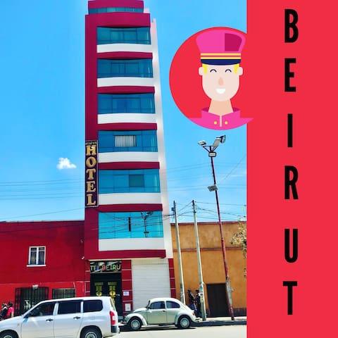 Oruro的民宿