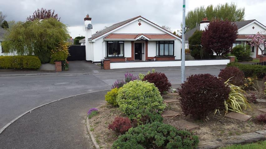 Portlaoise的民宿
