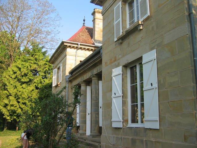Chateau La Mothe, Tennis, Park Exclusive for You