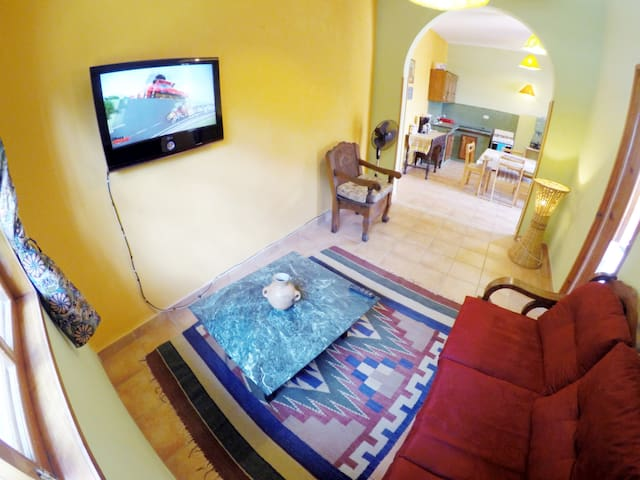 Apartamentos La Vita è Bella: La Terrazza 2