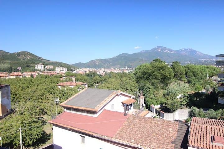 Mercato San Severino的民宿