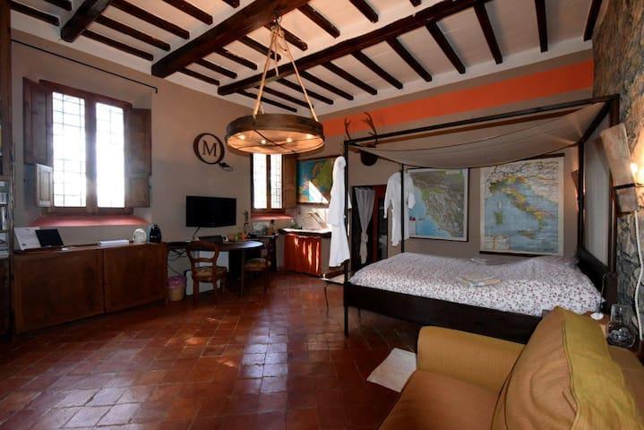 Provincia di Siena的民宿