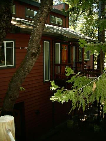 SKI Dodge Ridge - Cold Springs Home