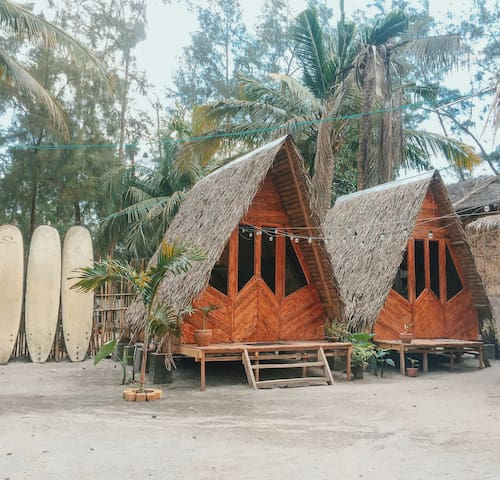 San Felipe的民宿
