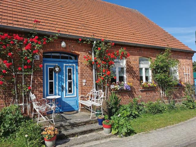 Wredenhagen的民宿