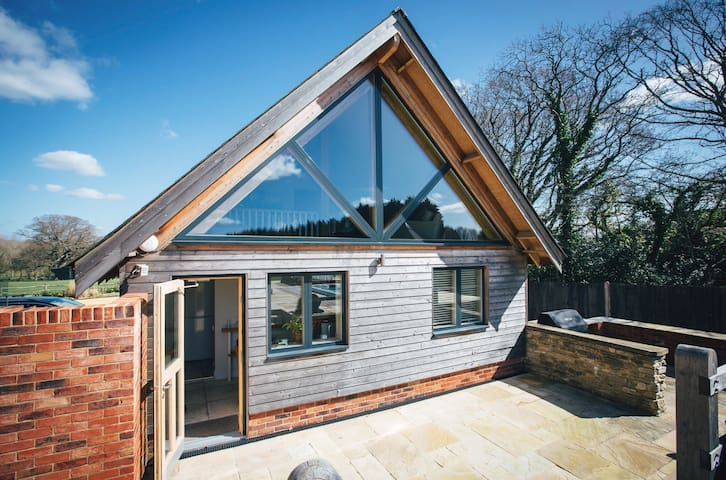 Oak House Annexe in the New Forest