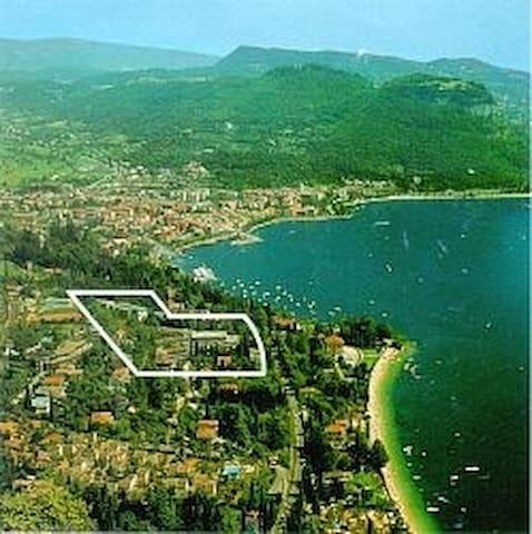 加尔达(Garda)的民宿