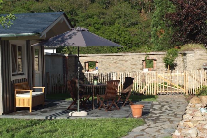 Oberkirn的民宿